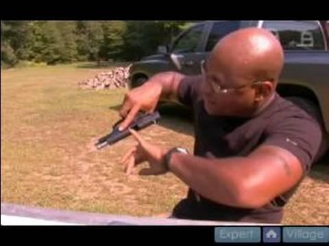 Silah Operasyonu Ve Güvenlik 9Mm El : Sıkışan Tabancalar Hakkında Ek Bilgi
