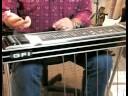 Çelik Gitar Pedal Nasıl Oynanır : Pedal Çelik Gitar İle Alır Nasıl Kullanılır
