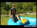 Whitewater Rafting Dişli: Whitewater Rafting Botu Konfor