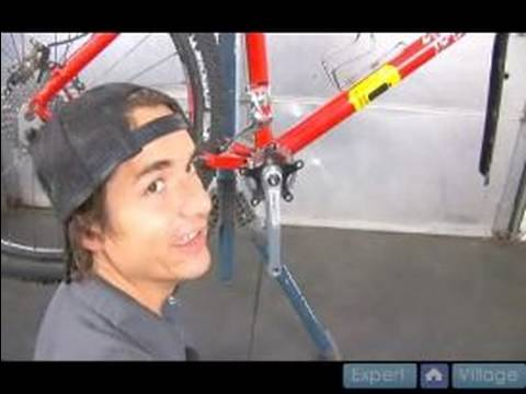Dağ Bisikleti Mekanik Parça Ve Kavramlar : Nasıl Bir Dağ Bisikleti Vites Yüklemek İçin