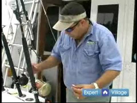 Nasıl Açık Deniz Balıkçılığı Yapmak İçin : Açık Deniz Balıkçılığı İçin Gerekli Ağır Mücadele Hakkında Bilgi