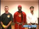 Nasıl Karışık Dövüş Sanatları Aktörü Olmak: Geçmiş Ve Karışık Dövüş Sanatları Taekwondo Kullanımı