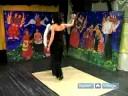 Nasıl Vals Dans : Vals İçin Bir Ortak İle Koltuk Altı