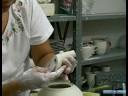 Porselen Çay Potu Yapmak İçin Nasıl : Bir Porselen Çaydanlık Emzik Formu Nasıl