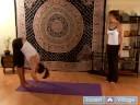 Yoga Pozlar Ve Pozisyonları : Yan Kol Denge Yoga Poz