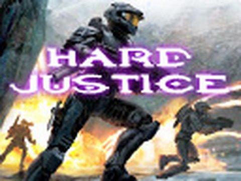 Sabit Adalet: S1E3 (Halo 3 Machinima)