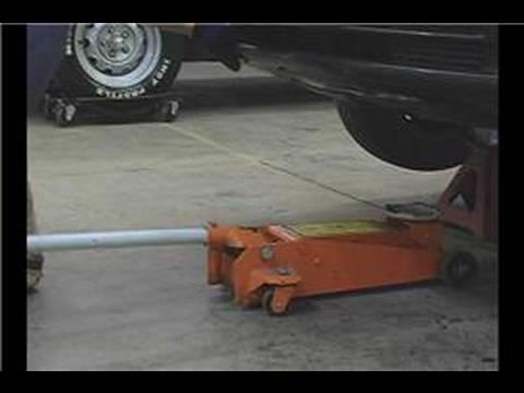 Araba Lastik Rotasyonu İpuçları : Araba Lastiği Dönüşü: Alt Ön