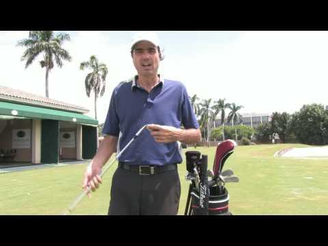 Golf Kulüpleri Satın Almak İçin Nasıl İpuçları Ve Golf Dersleri :