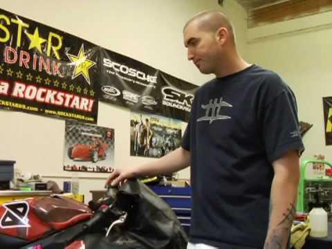 Motosiklet Fren Ve Rotor Değiştirme : Motosiklet Rotor Ve Fren Aralıklarını