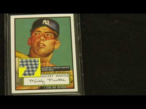 Beyzbol Kartları Satın Almak İçin Nasıl Toplama Kartı :