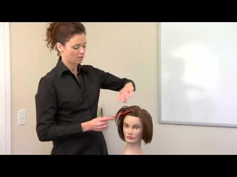 Makas İnceltme Nasıl Kullanılacağı Ve İpuçları Saç Kesimi :