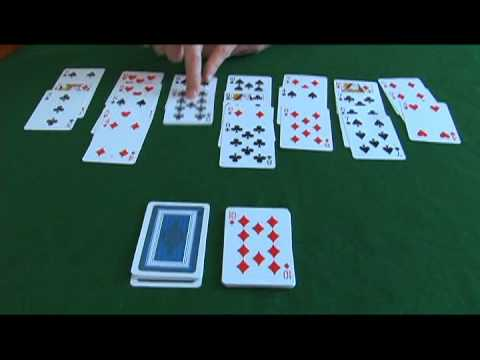 Golf Solitaire Kart Oyunu : Golf Solitaire: Diğer Oyun Kartları