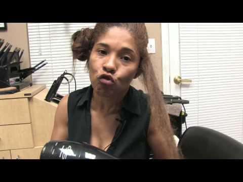 Saç Bakım & Şekillendirme İpuçları : Kıvırcık Saç Düzleştirme
