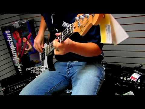 Bas Gitar : Bas Gitar Tarihi