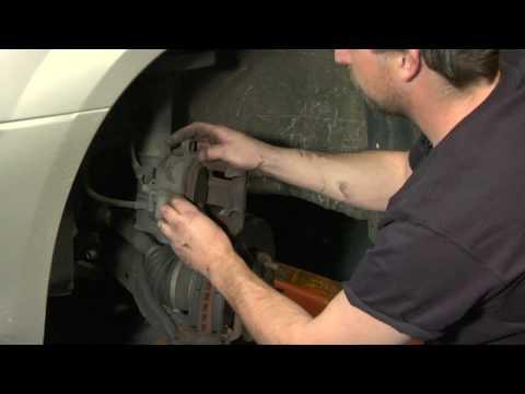 Arabanın Frenleri Değiştirme Oto Tamir Ve Bakım :