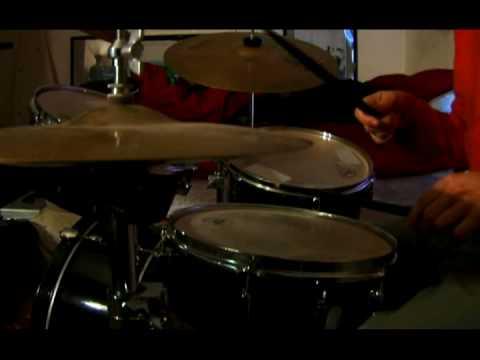 Bas Davul Rock Yener: Davul Bas Rock Yener: 2 Ve 3 Offbeats Oynarken