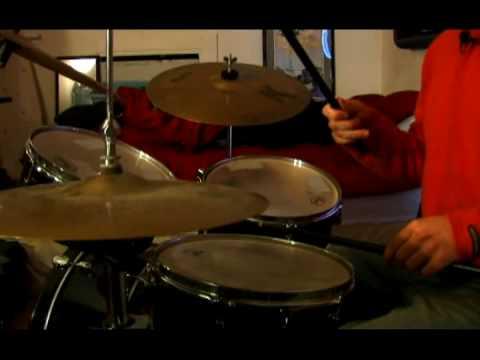 Bas Davul Rock Yener: Davul Bas Rock Yener: Çift Vuruş