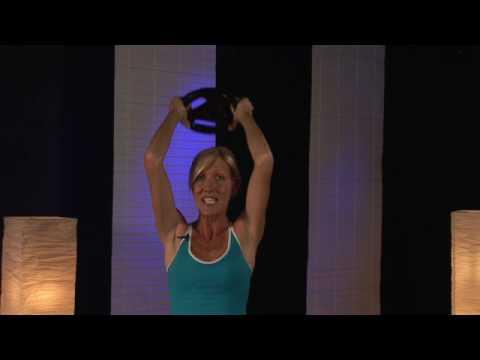 Egzersiz Rutinleri: Egzersiz Programı: Bir Plaka İle Tepegöz Uzantısı