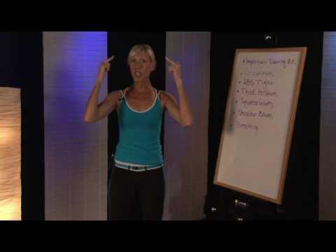 Egzersiz Rutinleri: Egzersiz: Vücut Kontrolü