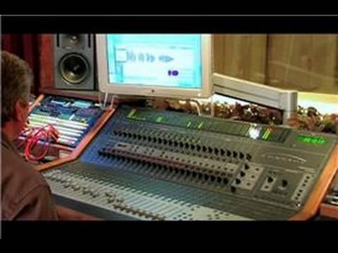 Müzik Yapımcısı : Nasıl Benim Müzik Sesi Alabilir Miyim?