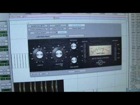 Pro Tools İpuçları Karıştırma: Ekler Ve Gönderir : Pro Tools Audio Suite İpuçları