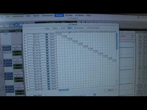Pro Tools İpuçları Karıştırma: Ekler Ve Gönderir : Pro Tools Gönderir Adlandırma
