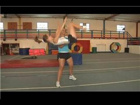 Jimnastik Hareketleri : Nasıl Bir Geri Dönüşün İçine Yuvarlak