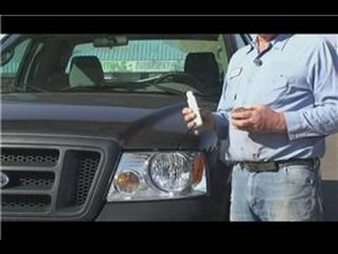 Araba Tamir Ve Bakım: Nasıl Düzeltmek İçin Ve Temiz Sisli Farlar