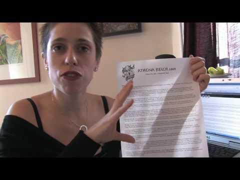 Şarkıcı Bir Biyo Yapmak İçin Nasıl Oyunculuk Ve Şan İpuçları :