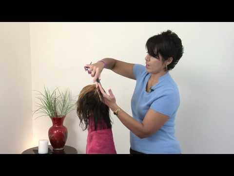 Saç Kesmek İçin Nasıl Bakım İpuçları Saç :
