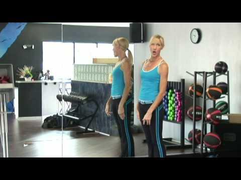 Sağlık Ve Fitness: Daha Hızlı Ve Daha Yüksek Atlama Nasıl