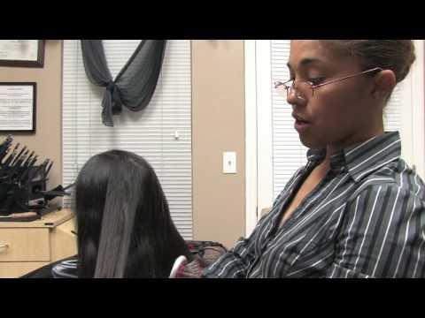 Saç Ürünleri Ve Saç Şekillendirme Araçları: İlk Saç Relaxer Başlarken