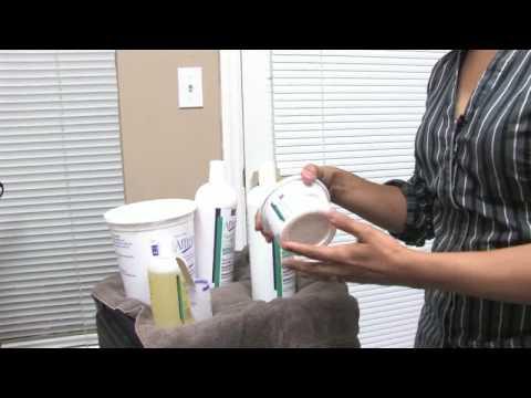 Saç Ürünleri Ve Saç Şekillendirme Araçları: Siyah Saçlar İçin En İyi Relaxer Nedir?