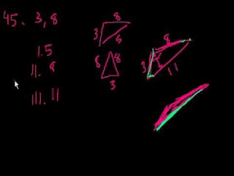 Gmat: Matematik 8