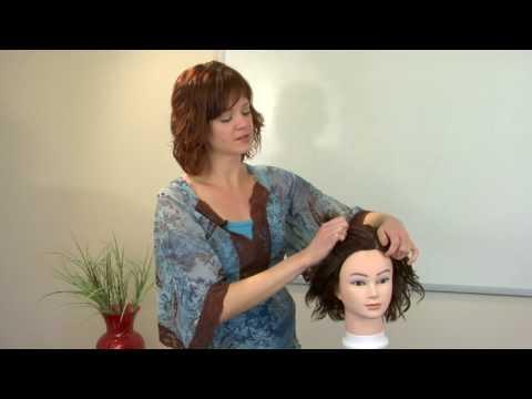 Fransızca Kısa Saç Örgü Nasıl İpuçları Saç :