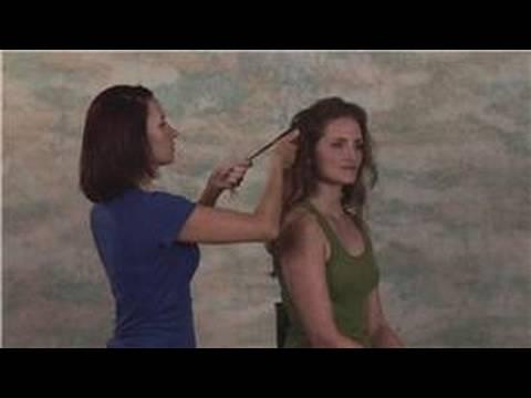 Saç Bakımı Ve Saç Modeli İpuçları: Saç 20 ' Li Gibi Nasıl Stil