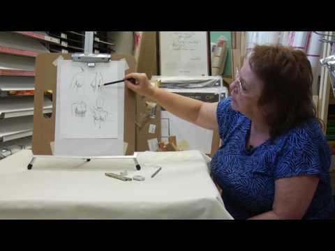 Çizim İpuçları: Nasıl Göğüsler Çizmek