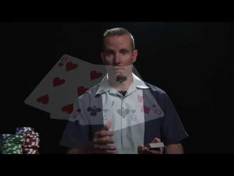 Poker Oyunları: 4-Card Poker Oynamayı