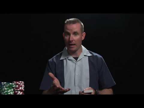 Poker Oyunları: Nasıl Poker Beyzbol Oynamak