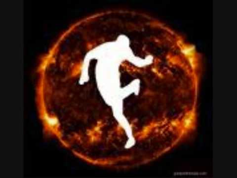 9 Dk Jumpstyle Müzik Mix - Megastylez Mix Üzerinde