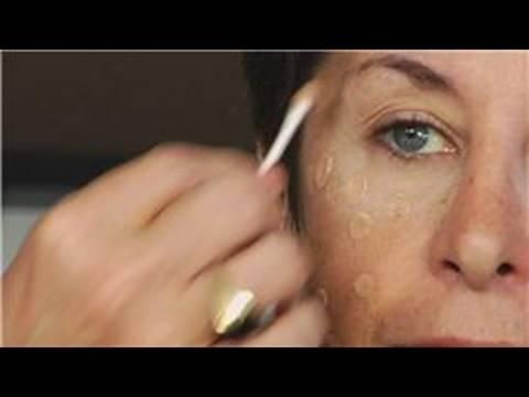 Doğru Makyaj Uygulamak İçin Nasıl Makyaj İpuçları :