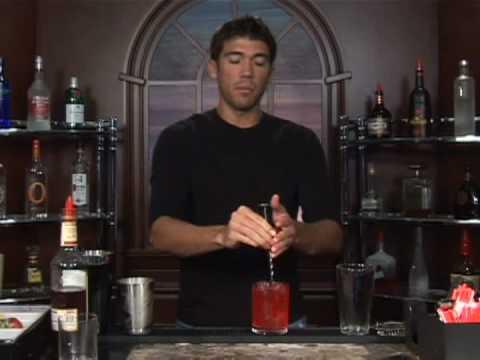 Rom Karışık İçecekler: Bölüm 3: Nasıl Korsan'ın Yumruk Karışık İçki Yapmak