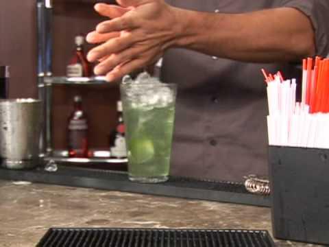 Rom Karışık İçecekler: Bölüm 4: Nasıl Elektrik Limonata #2 Karışık İçki Yapmak