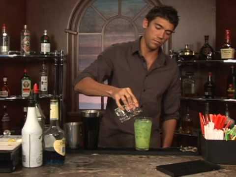 Rom Karışık İçecekler: Bölüm 4: Nasıl Fishbone Karışık İçki Yapmak
