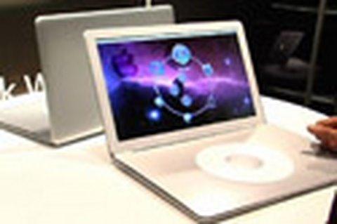 Apple Devrimci Yeni Laptop Klavye İle Tanıttı