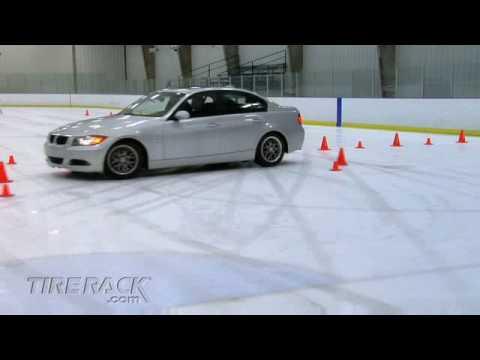 Raf Lastik Test - On Ice Kış/kar Mevsim Vs Vs Yaz Lastik Lastik