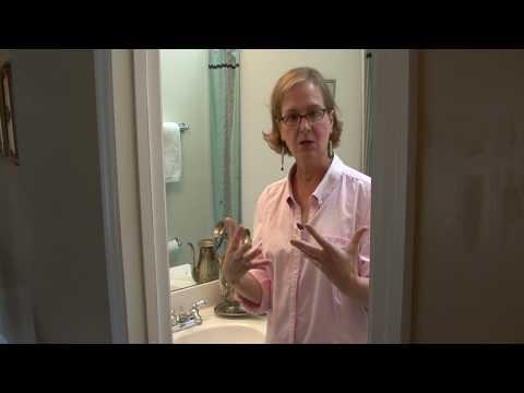 Misafir Banyo Kıyafeti Nasıl Ev Temelleri Dekorasyon :