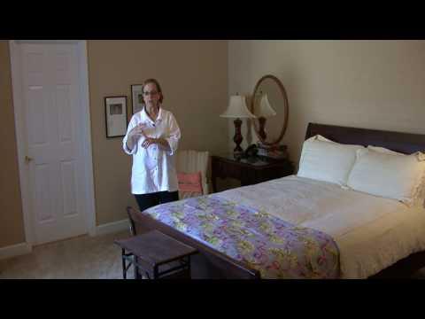 Yatak Odası İçin Renk Seçmek İçin Nasıl Ev Temelleri Dekorasyon :