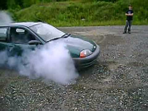 Chevrolet Metro Yanan Lastik!