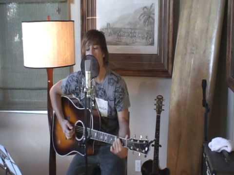 John Lennon - Hayal Akustik Cover